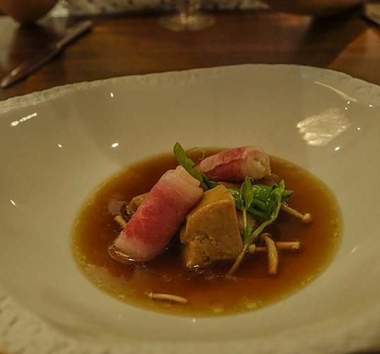L'Appart Bangkok Restaurant review (20)