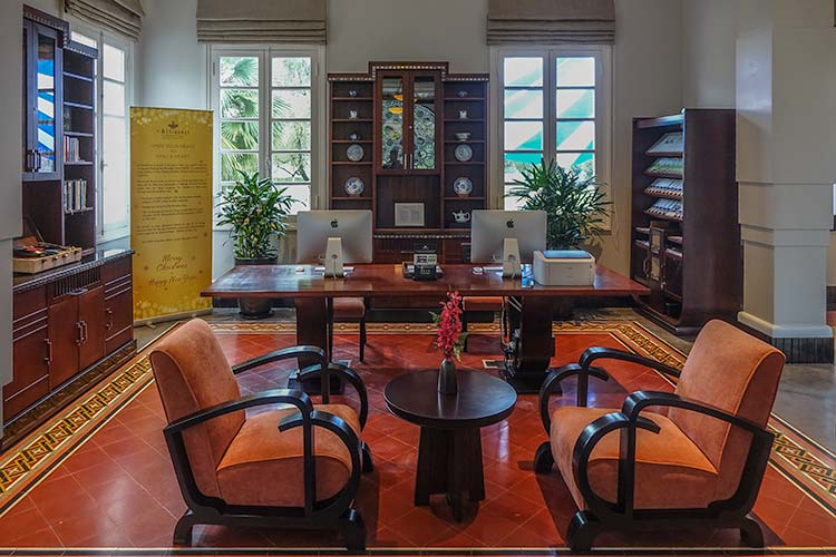 La Residence Hue Vietnam Boutique Hotel - Art Deco French Glory