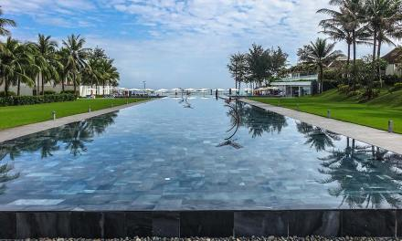 Pullman Danang Beach Resort and Spa Vietnam – Review