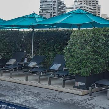 Sofitel Bangkok Sukhumvit Hotel Review - France Meets Asia