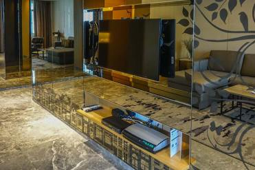 Fraser Suites Singapore review (2)