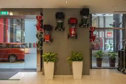 Citadines Singapore hotel review (2)