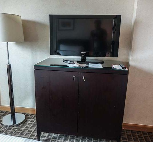 Grand Copthorne waterfront Singapore hotel review (5)