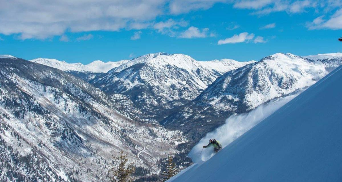 Skiing In Aspen And Jackson Hole – The Prestige Runs