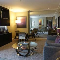 Jumeirah Carlton Tower Knightsbridge - London City View Suite MenStyleFashion (5)