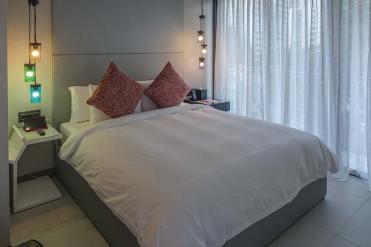 Oakwood studios Singapore hotel review Menstylefashion (1)
