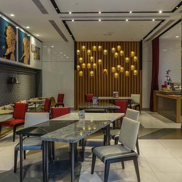 Oakwood studios Singapore hotel review Menstylefashion (17)