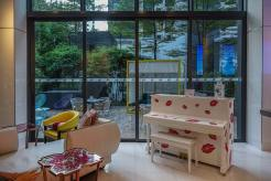 Oakwood studios Singapore hotel review Menstylefashion (18)