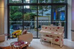 Oakwood studios Singapore hotel review Menstylefashion (18)
