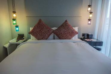 Oakwood studios Singapore hotel review Menstylefashion (2)