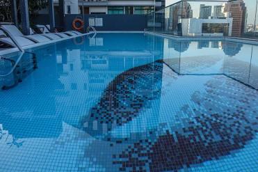 Oakwood studios Singapore hotel review Menstylefashion (23)