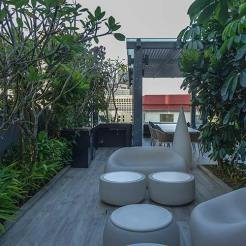 Oakwood studios Singapore hotel review Menstylefashion (25)