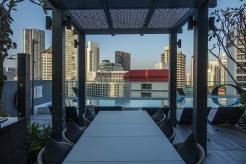 Oakwood studios Singapore hotel review Menstylefashion (26)