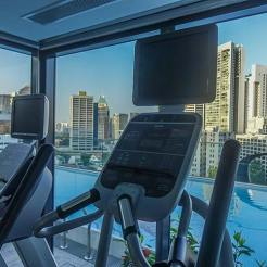 Oakwood studios Singapore hotel review Menstylefashion (27)