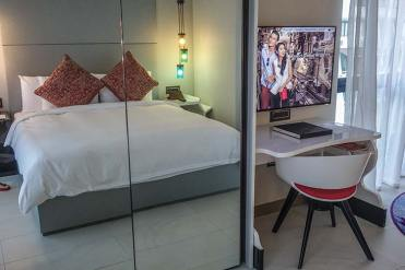 Oakwood studios Singapore hotel review Menstylefashion (3)