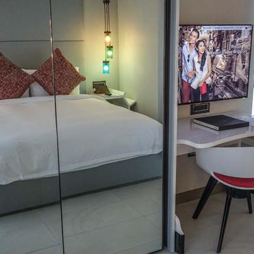 Oakwood studios Singapore hotel review Menstylefashion (3)