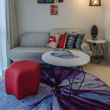 Oakwood studios Singapore hotel review Menstylefashion (4)
