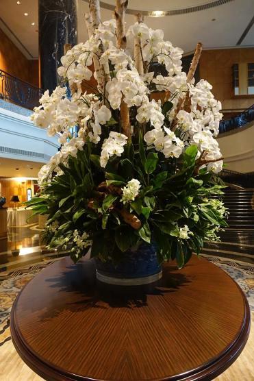 Grand Hyatt Hong Kong Hotel Review menstylefashion (21)