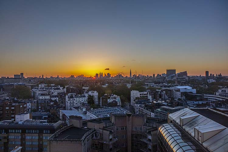 Jumeirah Carlton Tower Knightsbridge – London City View Suite - Review