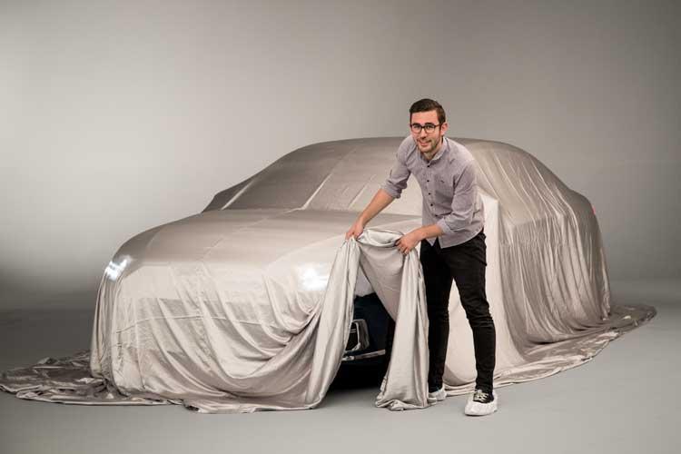 Audi A8 blind taste event Thomas Koflach