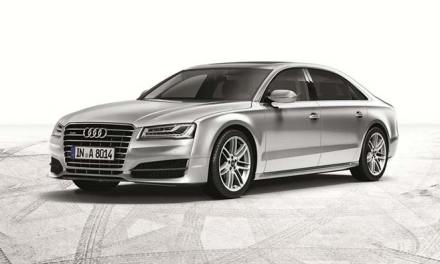 Audi A8 – Reviewed The Ultimate VIP Car