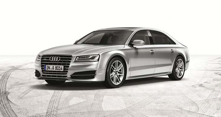 AudiA8 – Reviewed The VIP Car