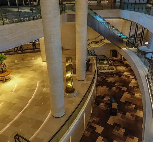 New World Millennium Hong Kong hotel review (24)