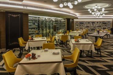 New World Millennium Hong Kong hotel review (6)