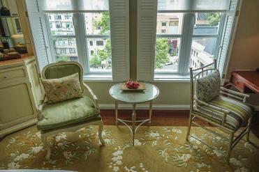 Park Hyatt Saigon hotel review (3)