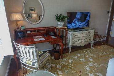 Park Hyatt Saigon hotel review (5)