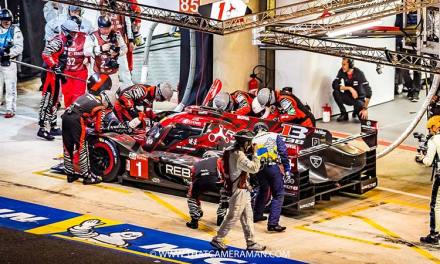 Le Mans 24 Hours- It's More Than Just Racing