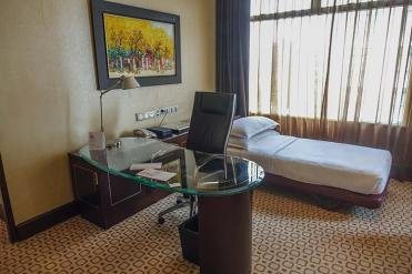 Sheraton Saigon Hotel and Towers review (11)