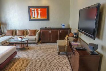 Sheraton Saigon Hotel and Towers review (6)