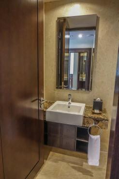 Sheraton Saigon Hotel and Towers review (7)