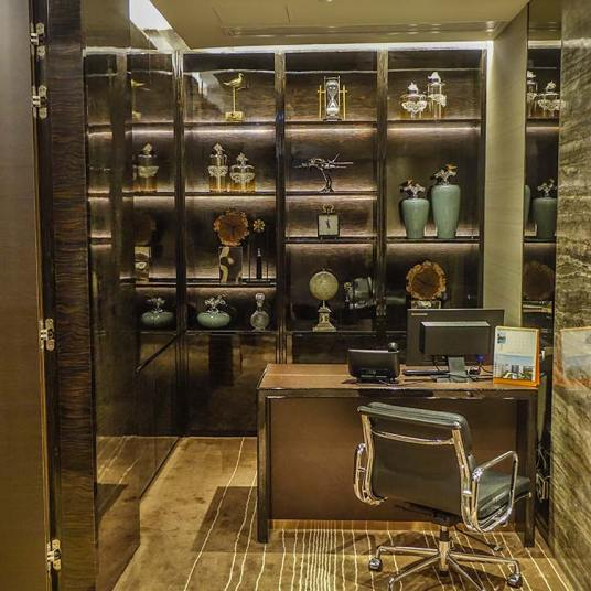 The Olympian Hong Kong Hotel Review MenStyleFashion (13)