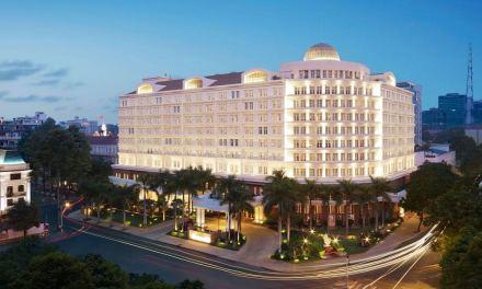 Park Hyatt Saigon – Luxury Neo Colonial Hotel Vietnam