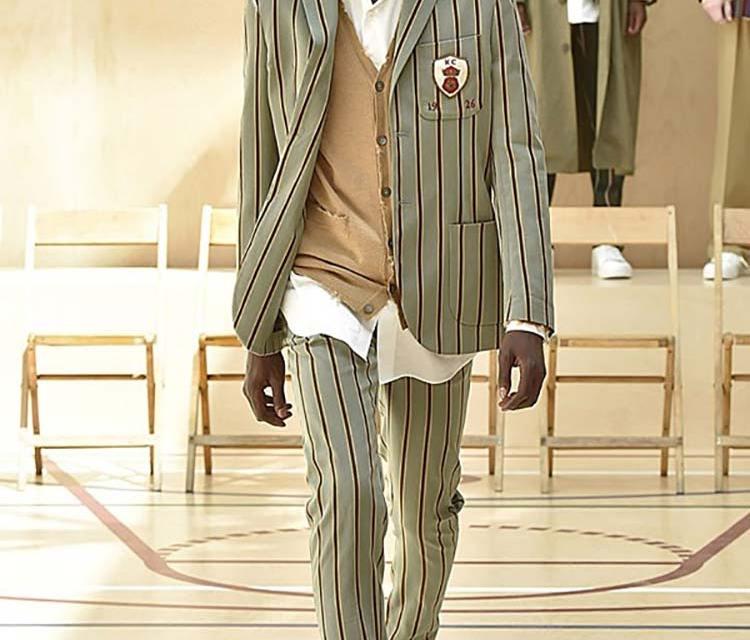Top 5 Fashion Picks for Men