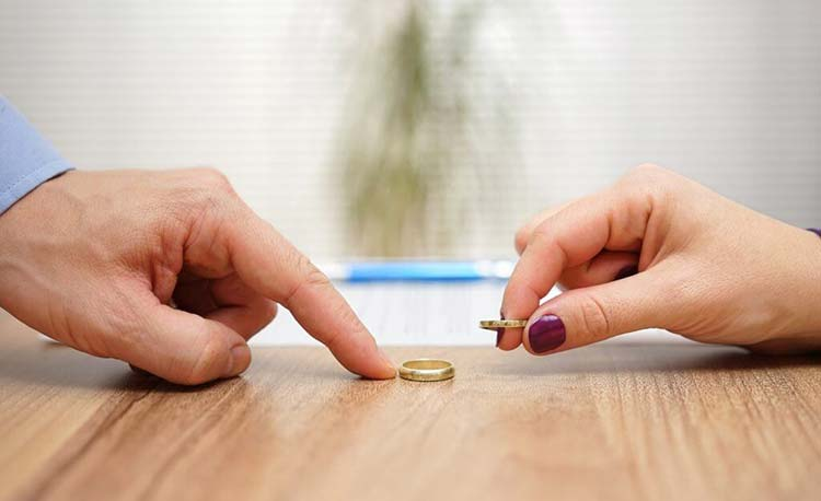 Divorce - Looking After Your Mind and Body Tips