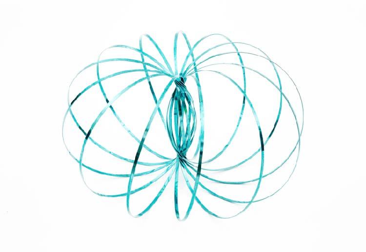 Mozi Spinner