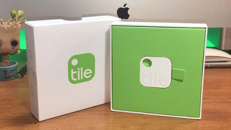 Tile Mate: Anything Finder