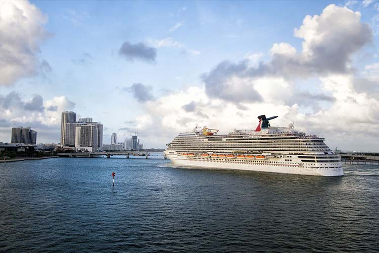 How Technology has Revolutionized the Cruise Industry