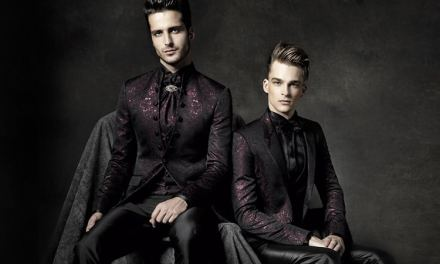 A Brief Guide to Gothic Style for Men