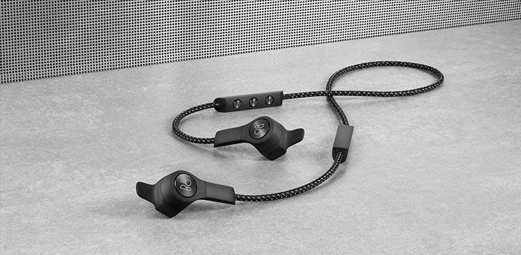 Bang & Olufsen - Beoplay E6 In-Ear Wireless Earphones