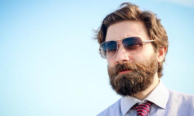 Beards For Teenagers – Five Newbie Tips