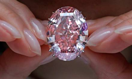 Pink Diamonds – Are A Cut Above The Rest