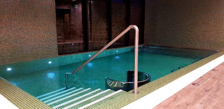 Country Club and Spa Swinton Estate Yorkshire Dales menstylefashion 2018 United Kingdom Castle Spa treatment (8)
