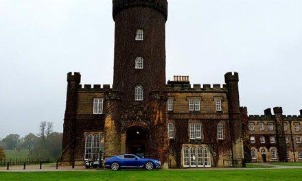 Swinton Estate Yorkshire Dales – Luxury Castle Hotel Stay