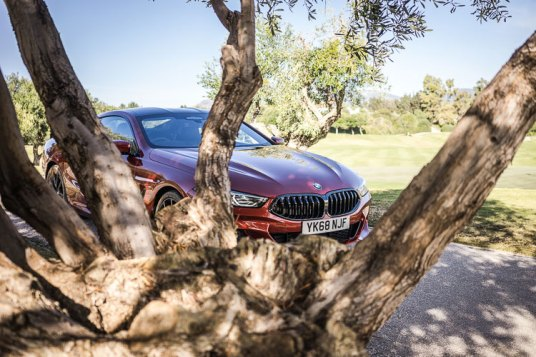 BMW 8 series test drive Mlaga Spain 2018 MenStyleFashion (18)