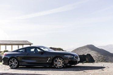 BMW 8 series test drive Mlaga Spain 2018 MenStyleFashion (7)
