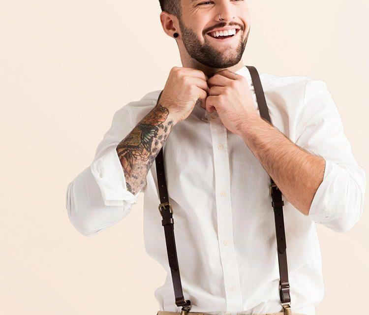 Suspenders – Trends For 2019